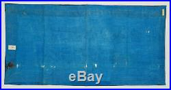 Antique/Vintage Chinese Silk Embroidery Landscape Panel 28 x 14